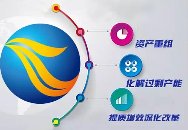 今年以来华菱集团全力贯彻落实供给侧结构性改革